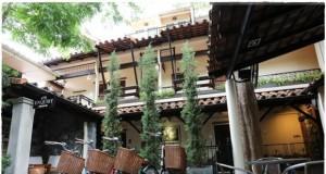 ชาร์โคล เฮ้าส์ Charcoa House