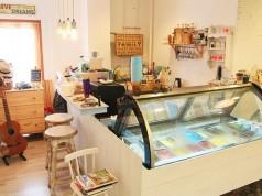 คีพคาล์มแอนด์เจลาโต้-ตู้ไอศกรีม