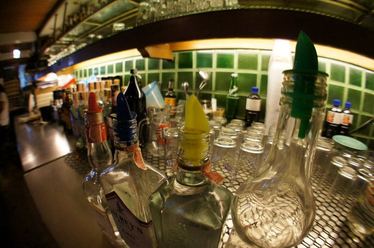 ซิงก์ บาร์ แอนด์ เรสเตอรอง -เครื่องดื่ม