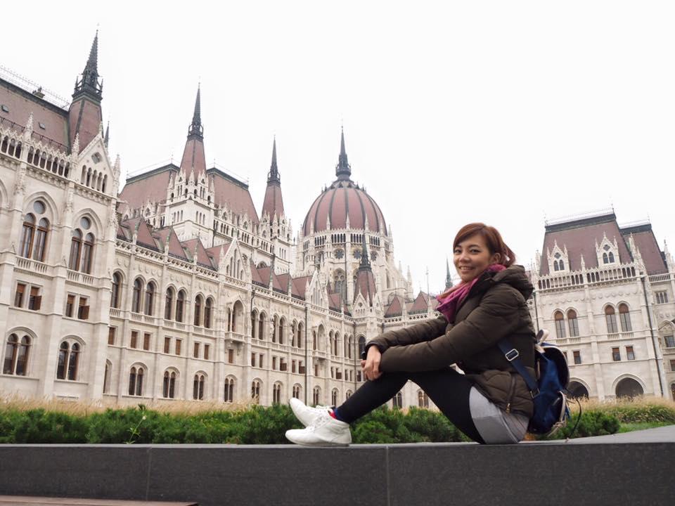 ที่เที่ยว Budapest