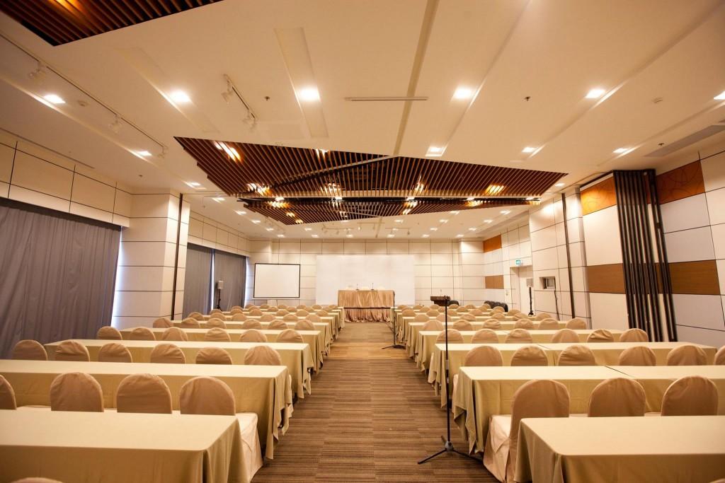ศูนย์นิทรรศการและการประชุมไบเทค-ห้องประชุม
