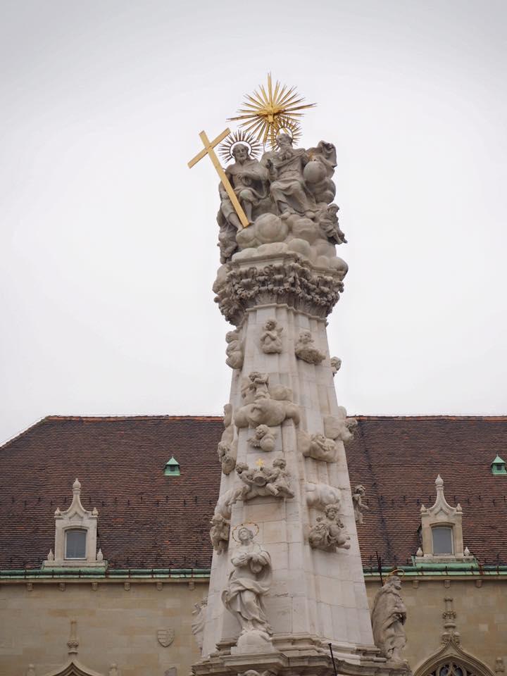 สถานที่ท่องเที่ยว Budapest (2)