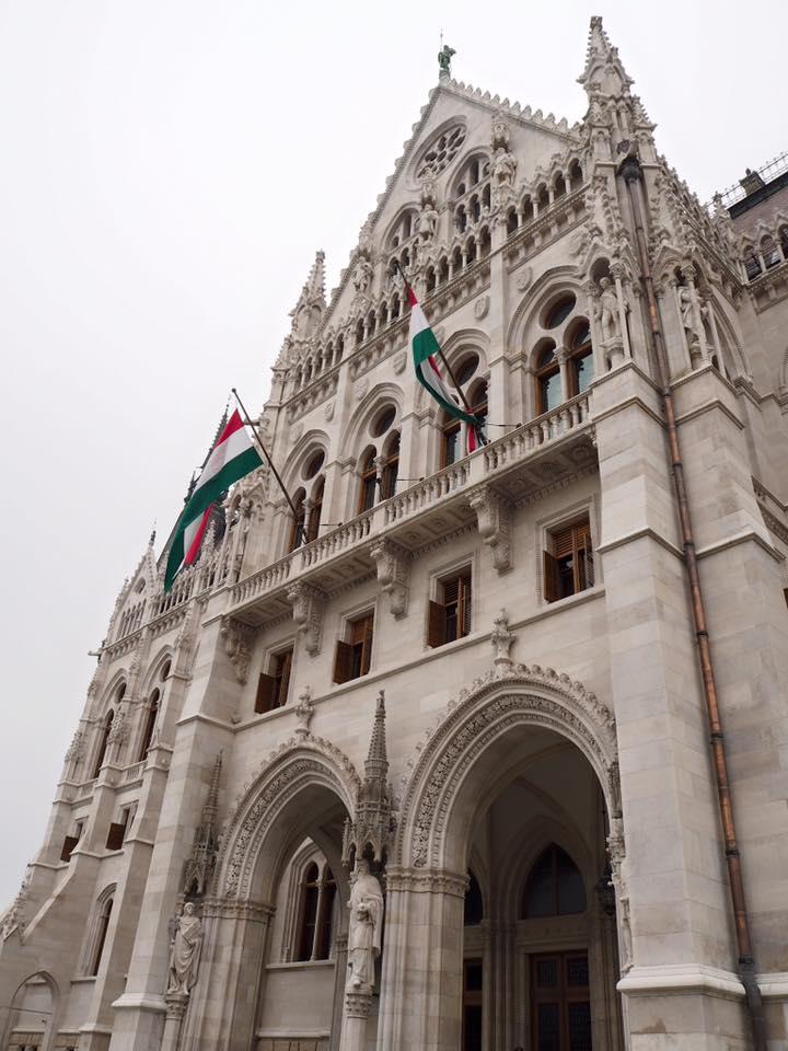 สถานที่ท่องเที่ยว Budapest (3)