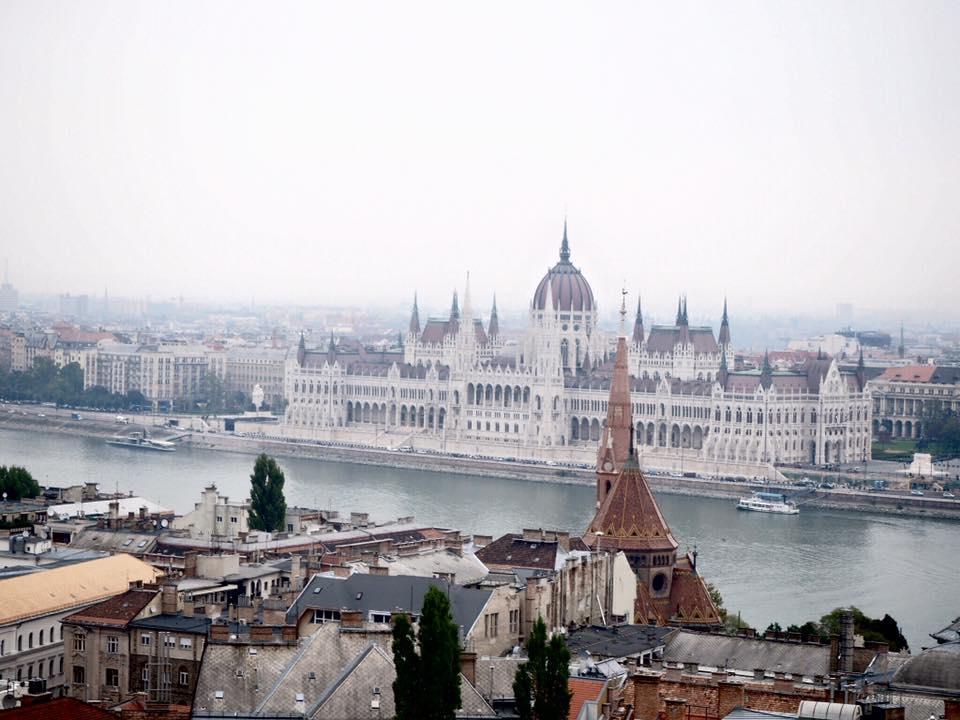 สถานที่ท่องเที่ยว Budapest (4)