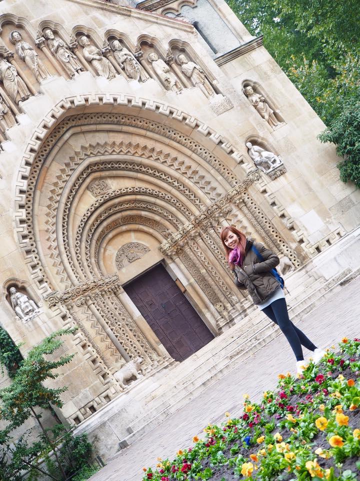 สถานที่ท่องเที่ยว Budapest (5)