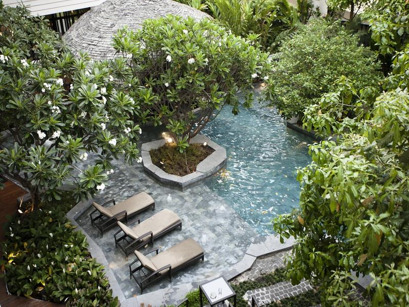 โรงแรมหัวช้างเฮอริเทจ สถานที่ท่องเที่ยว ท่องเที่ยวไทย