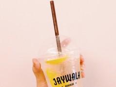 เจย์วอร์คคาเฟ่-Vanilla Cream Soda Pop