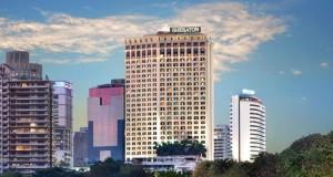 เชอราตัน แกรนด์ สุขุมวิทอะลักชัวรีคอลเลคชั่นโฮเต็ล-ตัวโรงเเรม