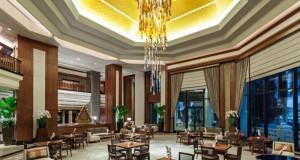 เดอะ เพนินซูลา กรุงเทพ-ห้องอาหาร