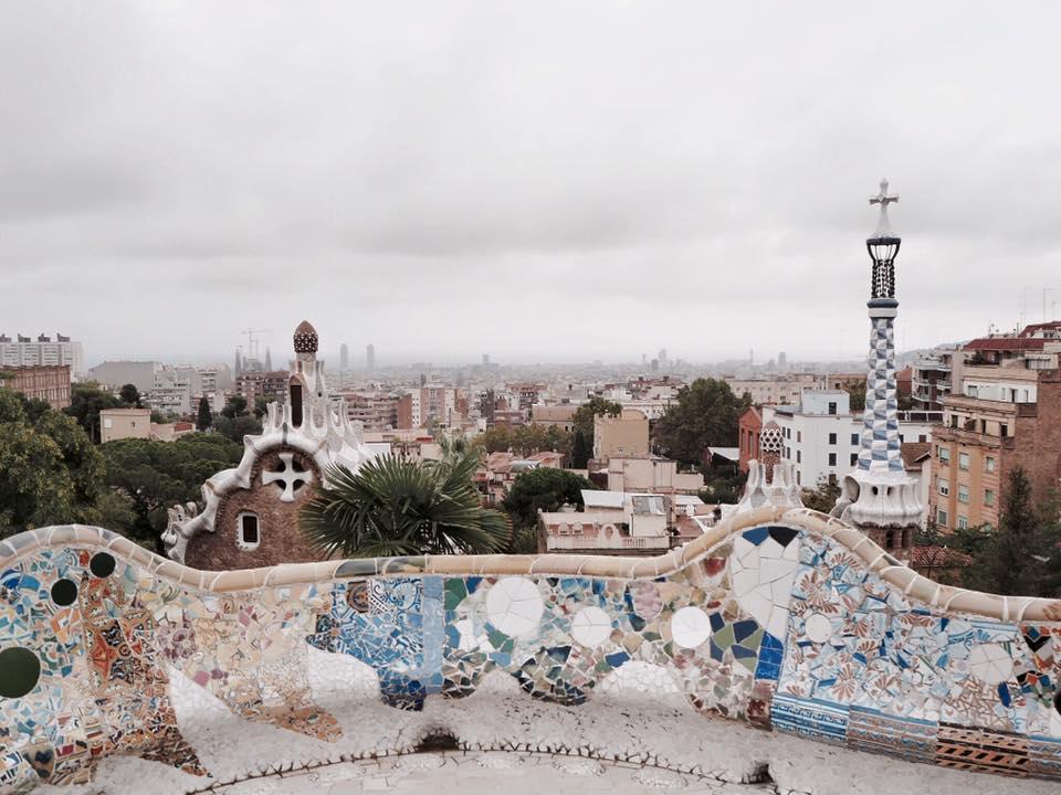 เที่ยวสเปนด้วยตัวเอง