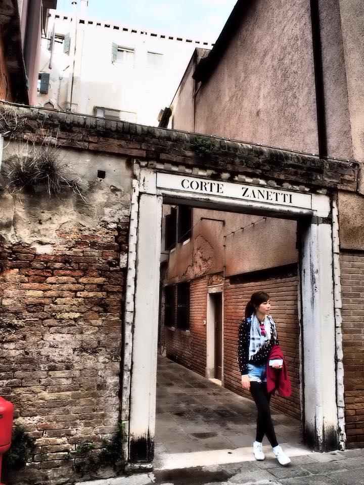 เที่ยวเวนิส