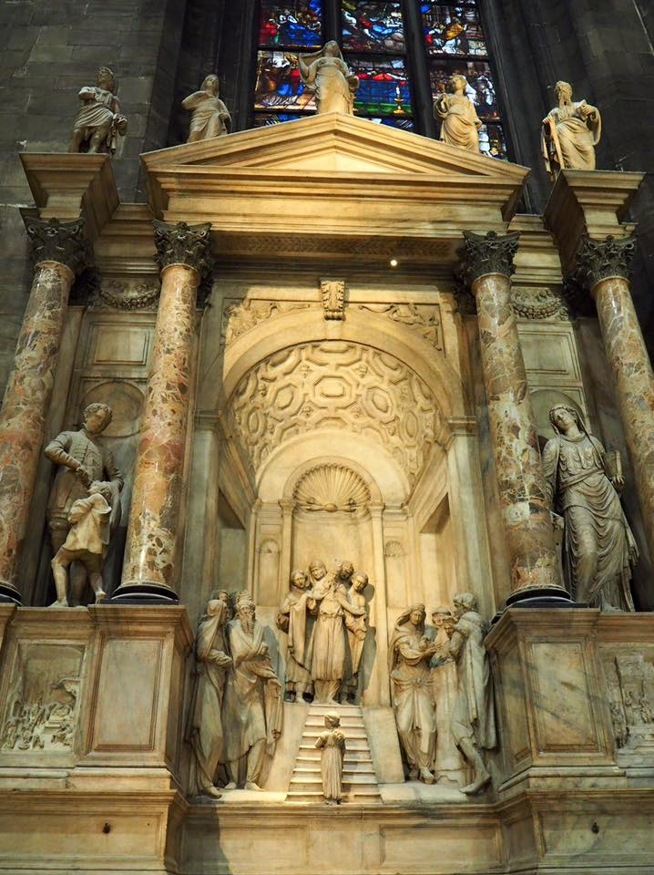 เที่ยว มิลาน อิตาลี (2)
