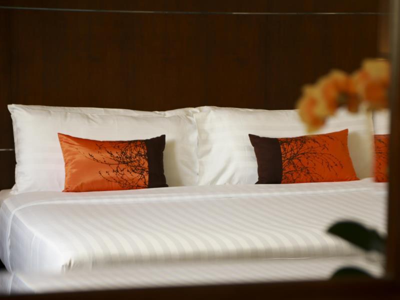 แกรนด์ เมอร์เคียว อโศก เรสซิเดนซ์-น่านอน