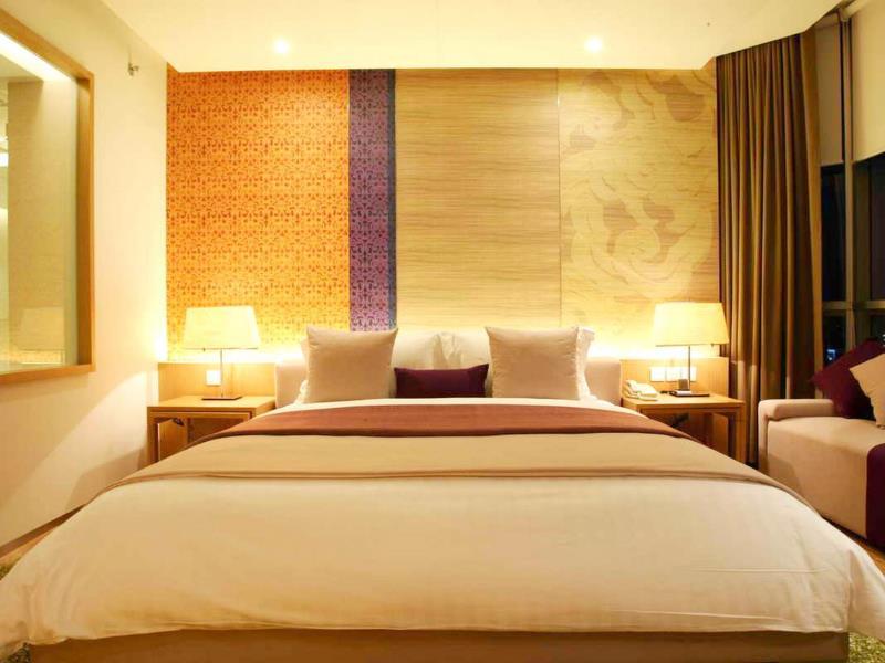 โรงแรมปทุมวัน ปริ๊นเซส-น่านอน