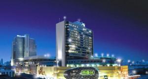 โรงแรมปทุมวัน ปริ๊นเซส-วิว