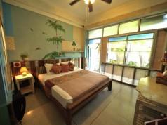 โรงแรมพระนครนอนเล่น-ห้องพักน่านอน
