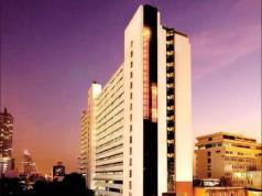โรงแรมฟูรามา สีลม กรุงเทพ-ตัวโรงเเรม