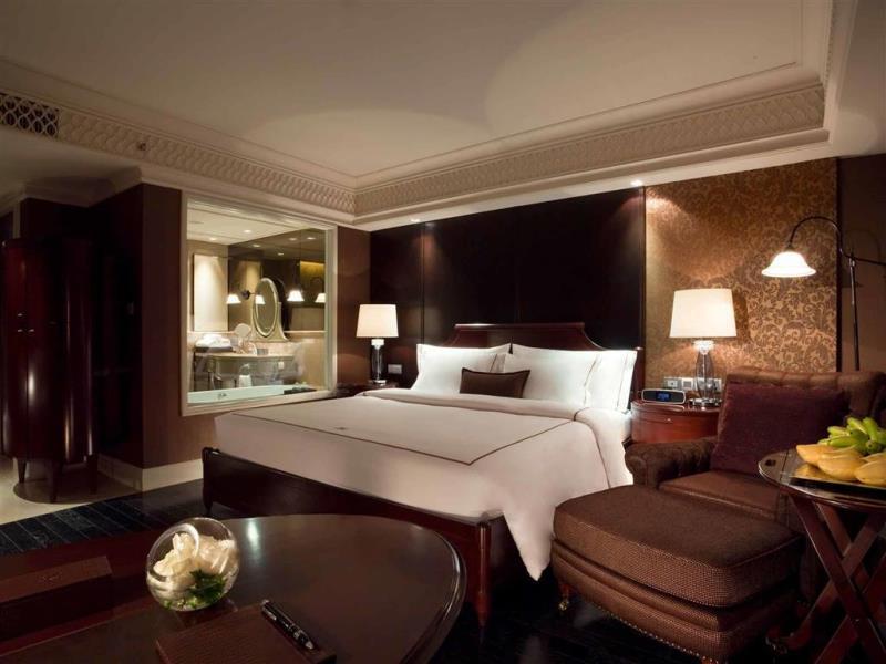 โรงแรมมิวส์ กรุงเทพ-บรรยากาศห้องพัก
