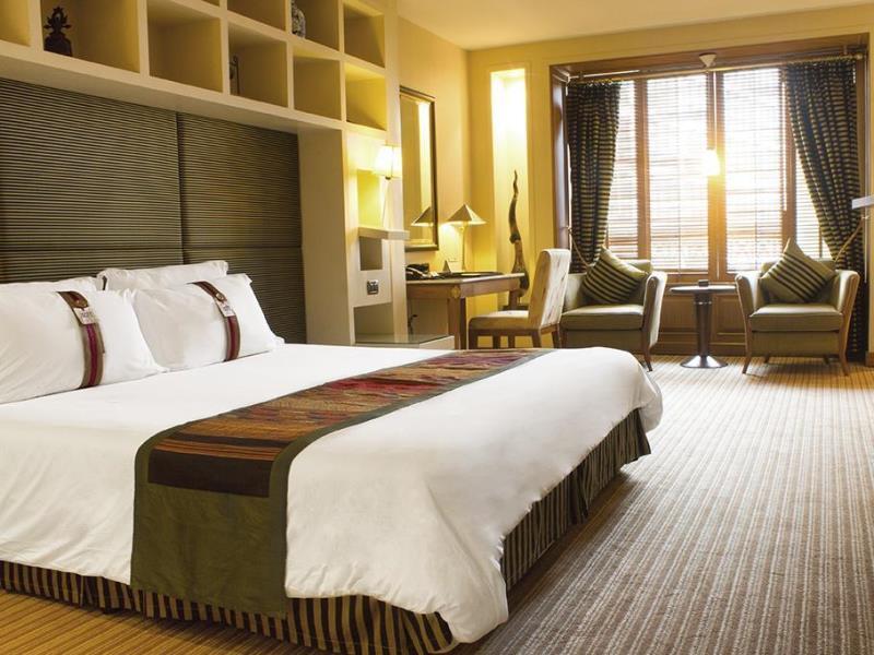 โรงแรมเดวิส-น่านอน