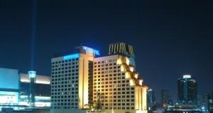 โรงแรมโนโวเทล กรุงเทพ สยามสแควร์-ตัวโรงเเรม