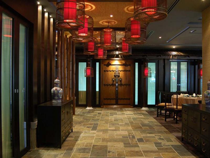 โรงแรมโนโวเทล กรุงเทพ สยามสแควร์-ห้องอาหารจีน