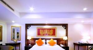 Sweet Dreams Samloem Hotel-สวยงาม