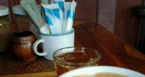 กาแฟสดภู 2-กาเเฟร้อน