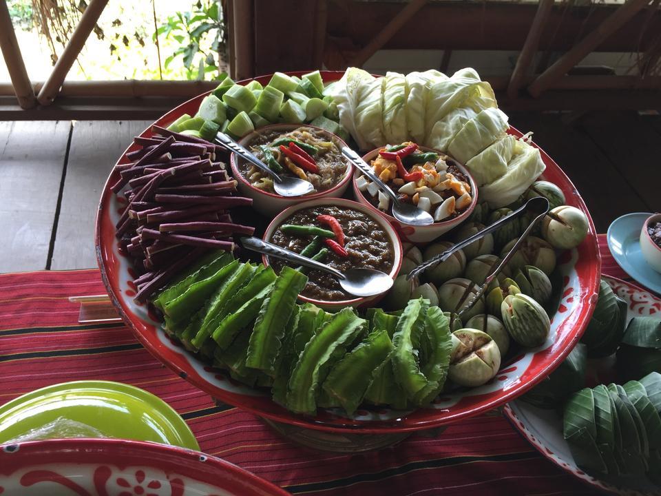 ครัวสุโข-อาหารไทยเเท้ๆ