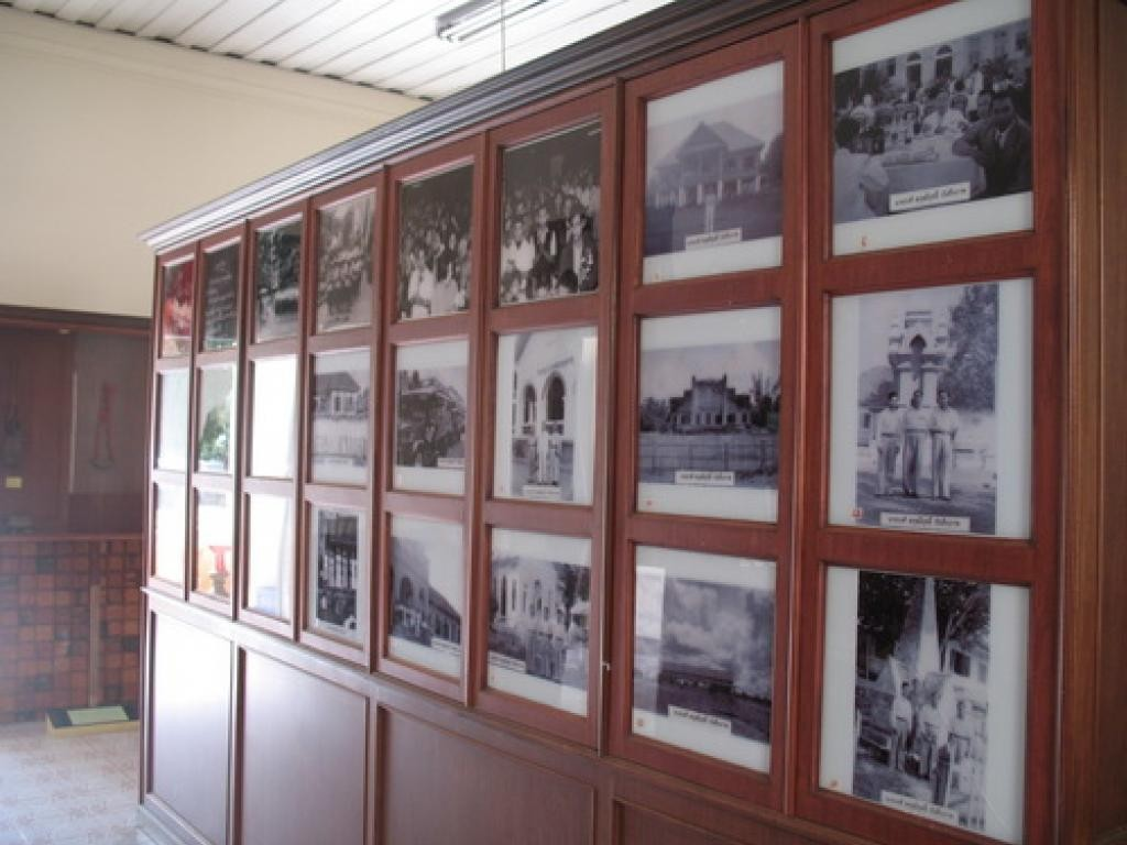 พิพิธภัณฑ์จังหวัดหนองคาย-รูปภาพต่างๆ