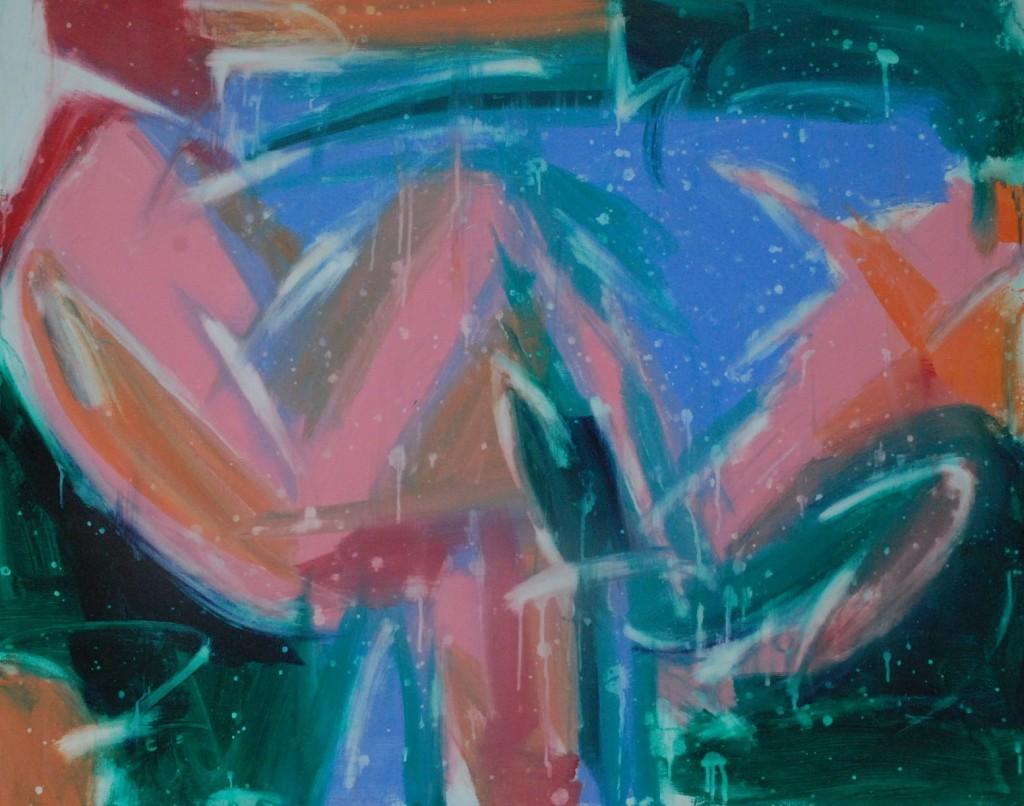 หอศิลป์ริมน่าน-ภาพเขียนศิลปะ