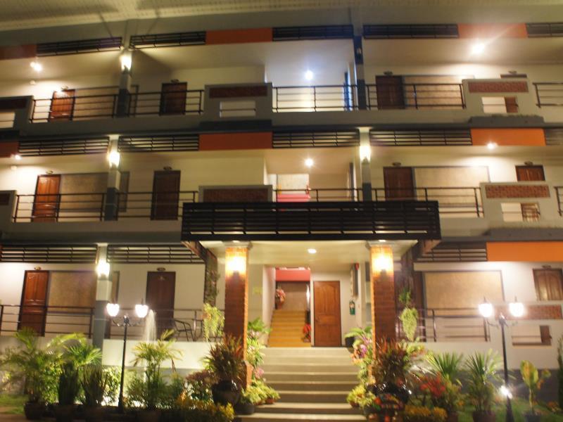 โรงแรมน่าน เทรชเชอร์-อีกมุม