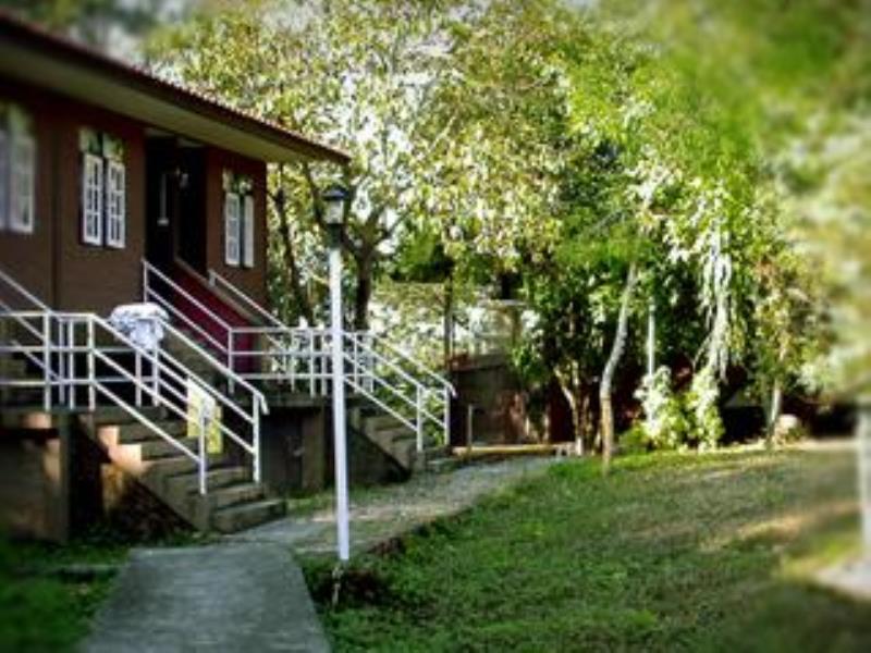 โรงแรมป่าปัว ภูคา-สวยงาม