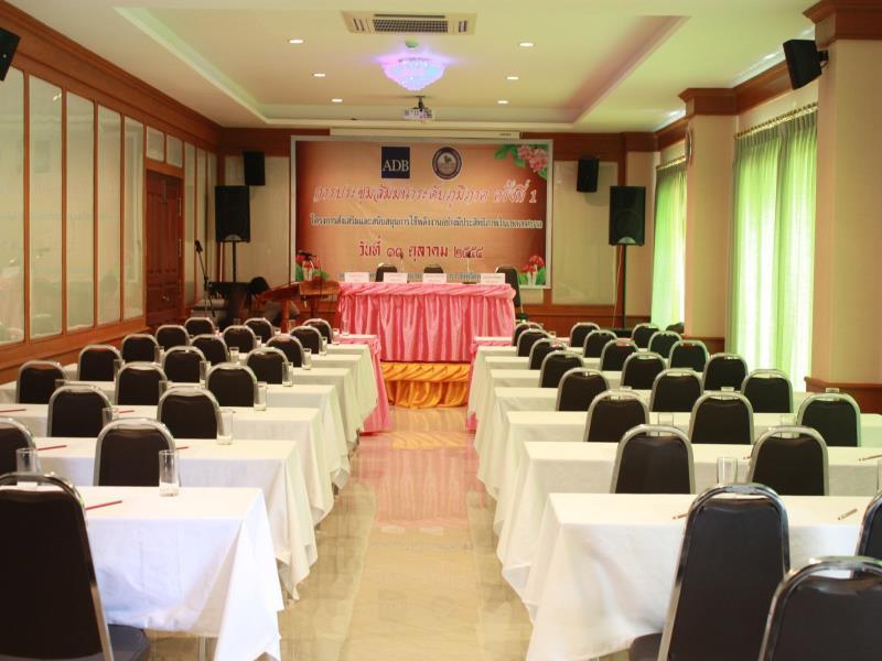 โรงแรมรอยัล นาคารา หนองคาย-ห้องประชุม