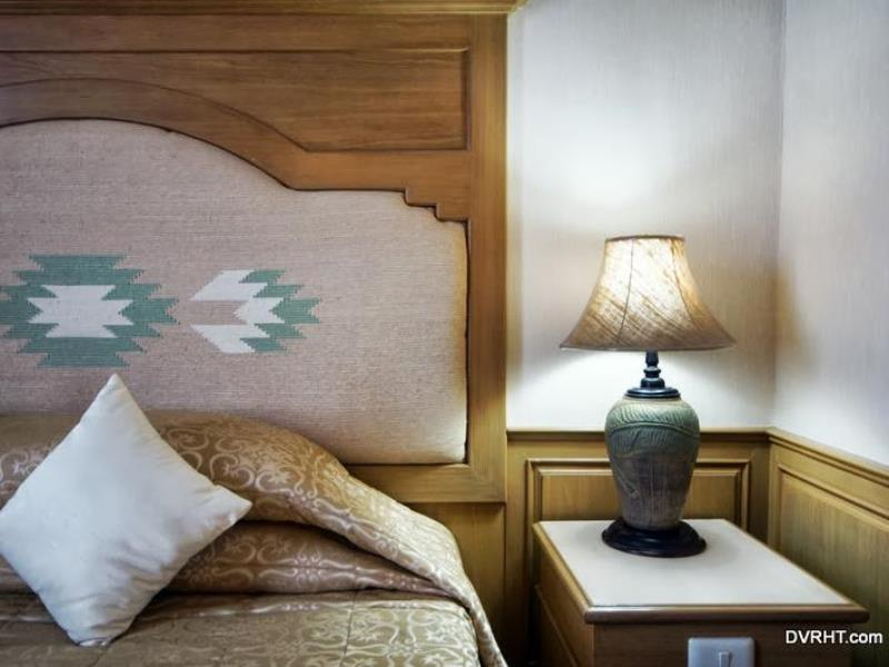 โรงแรมเทวราช-ห้องพัก