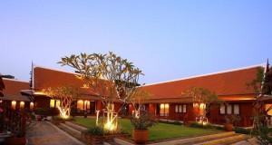 โรงแรมเลเจนด้า สุโขทัย-สวยมาก
