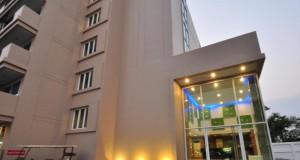 โรงแรมแทนซิโน หนองคาย-ตัวโรงเเรม