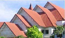 โรงแรมไพลิน สุโขทัย-ตัวอาคาร