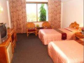 โรงแรมไพลิน สุโขทัย-ห้องพักสวยๆ