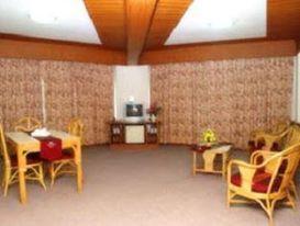 โรงแรมไพลิน สุโขทัย-ห้องอาคาร