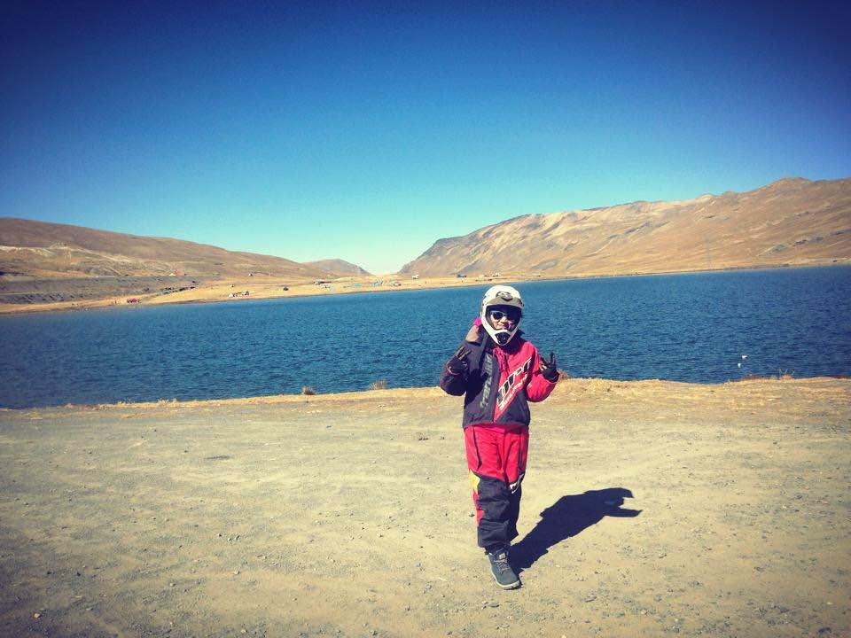 เที่ยว Bolivia's Death Road