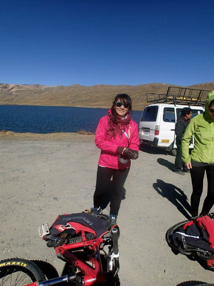 Bolivia's Death Road