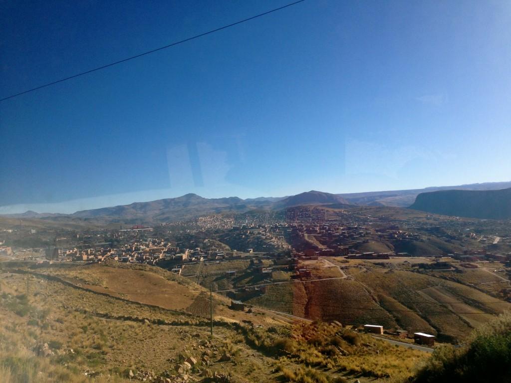 เมืองPotosi