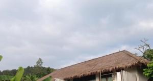 พริบตา บูติค รีสอร์ท -ตัวอาคาร