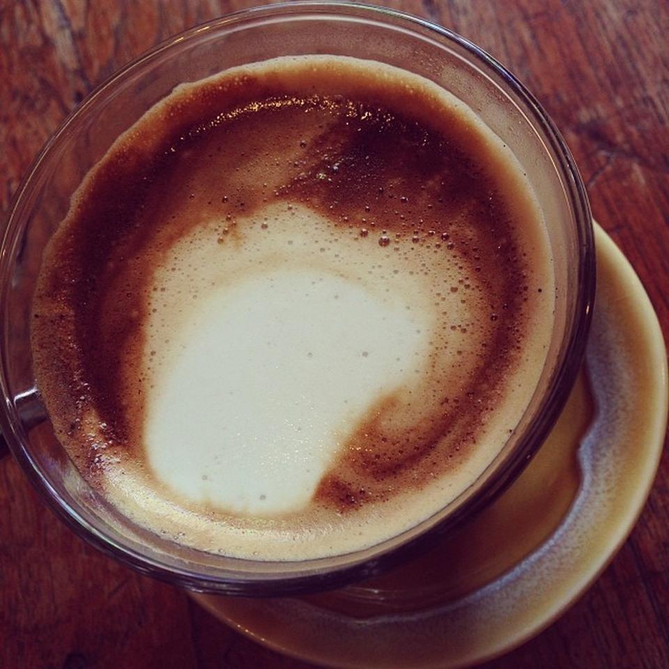 ร้านกาแฟเข้าท่า-กาเเฟ