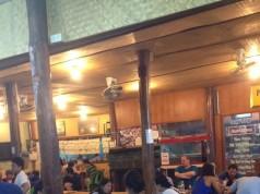 ร้านขนมจีนนั่งยอง-บรรยากาศร้าน