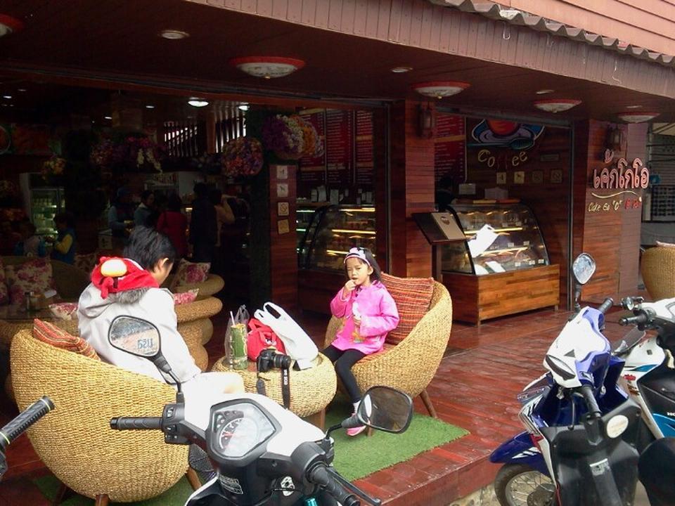 ร้านเค้กโกโอ-หน้าร้าน