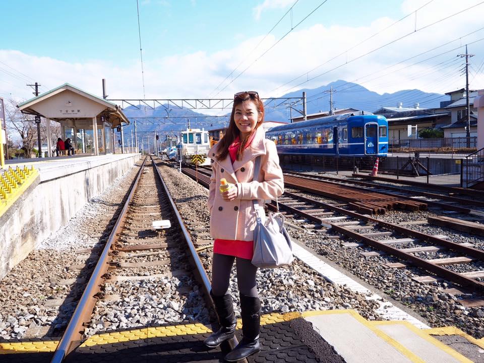 เที่ยวญี่ปุ่น คนเดียว ชมภูเขาฟูจิ (3)