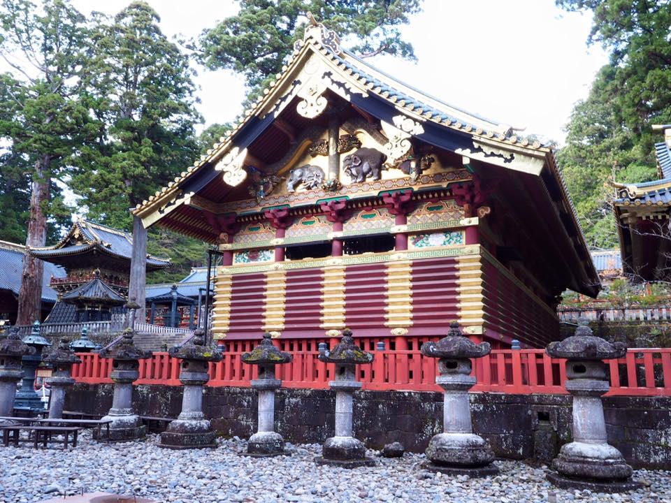 เที่ยว Nikko ญี่ปุ่น