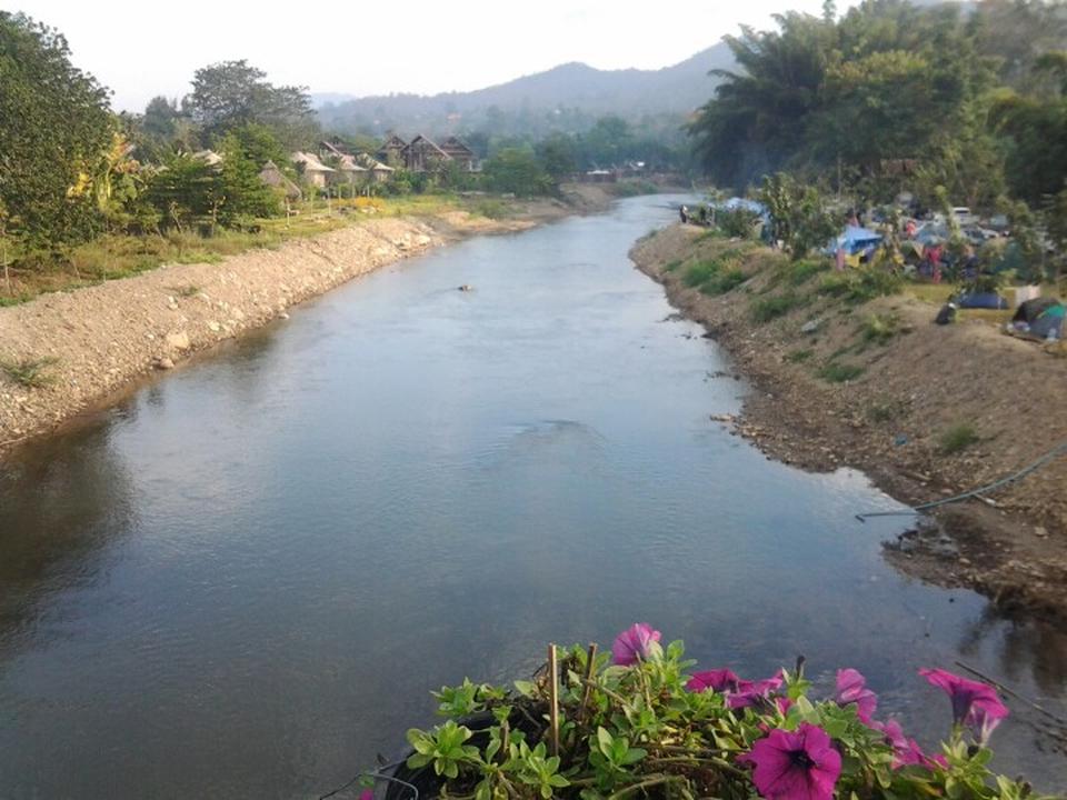 เเม่น้ำปาย-เเม่น้ำสวยๆ