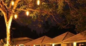 โรงแรมเดอะซิลวาน่า ปาย -ค่ำคืน